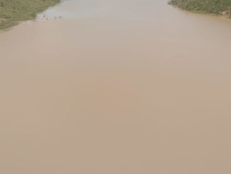 Jucazinho registra acúmulo recorde de água e Compesa reduz rodízio