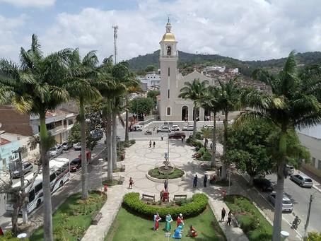 Taquaritinga do Norte confirma primeiro óbito por covid-19