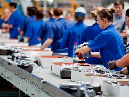 Governo lança programa para financiar salário do trabalhador de pequenas e médias empresas