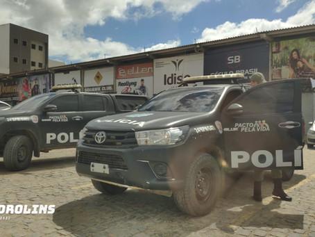 Urgente: Governador ordena fechamento imediato do Parque das Feiras de Toritama