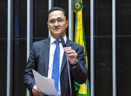 Deputado cobra do Governo plano para retomada das igrejas em Pernambuco