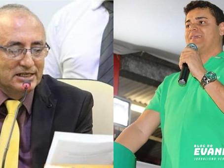 Eleições 2020 – Zé Boim e Jesiel deixam oposição e declaram apoio a reeleição de Edilson Tavares