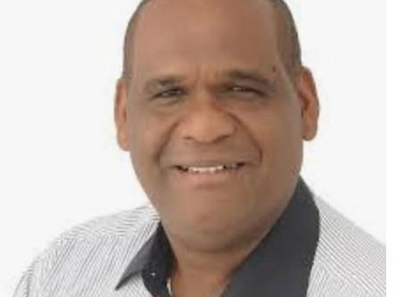 Morre o presidente da Câmara de Garanhuns