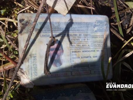 Ossada encontrada em Caruaru pode ser de homem desaparecido em Toritama, diz polícia