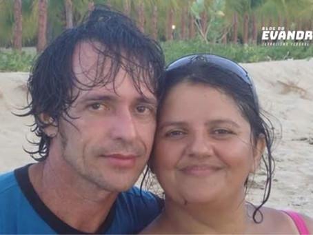 Casal morre em grave acidente na PE 90 em Surubim