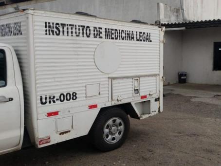 Registrados no fim de semana em Pernambuco 27 homicídios