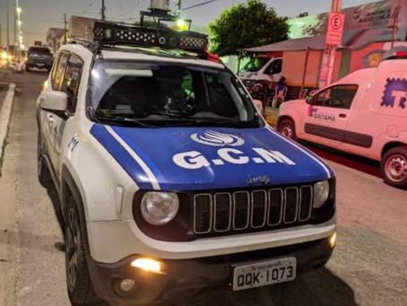 SDS vai usar projeto de viatura que reconhece criminosos utilizada em Toritama para todo estado