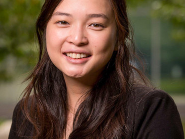 Alumni Series - How Aspiring Consultants Can Make the Most of the School Year with Quincy Ng