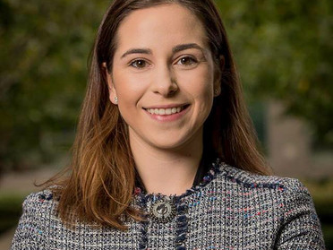 Alumni Series - The Impact of Networking & How To Network During COVID-19 with Maya Taishidler