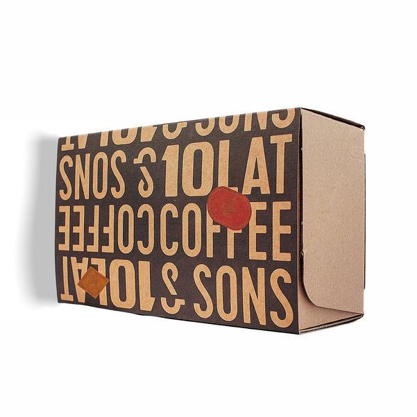 Fotografia reklamowa Warszawa. Packshot coffee and sons, Aleksander Soroka. Zdjęcia reklamowe