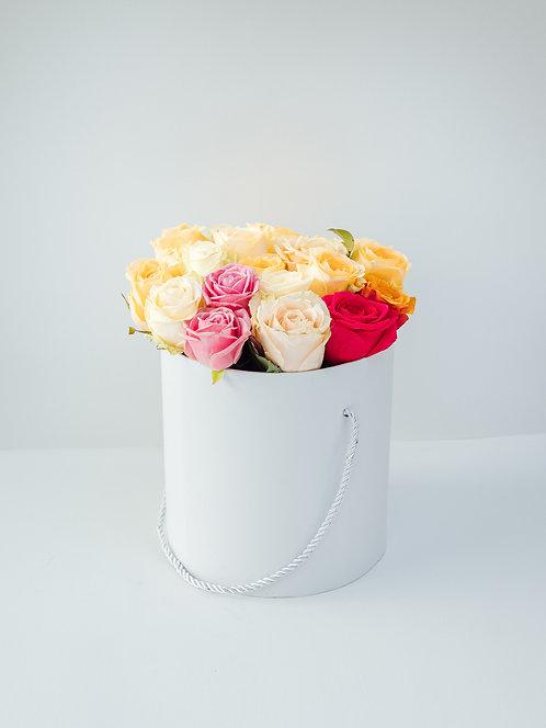 Flower Box  Kolorowy
