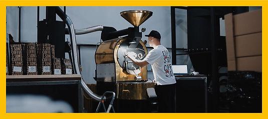 Fotografia Kulinarna Warszawa, Fotograf Kreatywny w Warszawie. Coffee and Sons.