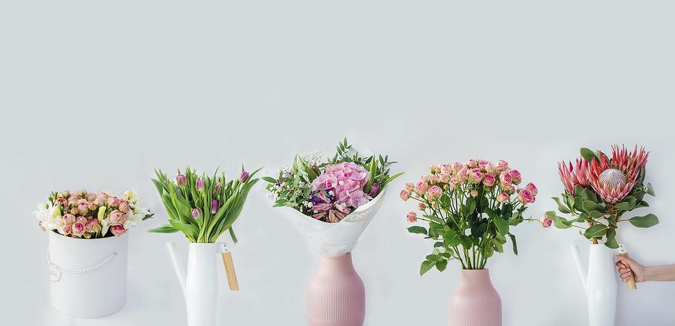 Bukiety Eliza Flowers,  Kwiaciarnia lubl