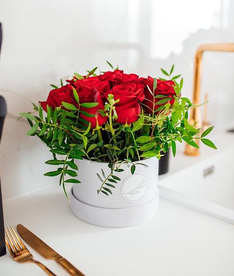 Flower Box Miesiąca