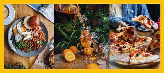 Bombardino Aperitivo Fotografia Kulinarna Warszawa, Fotograf Kreatywny w Warszawie