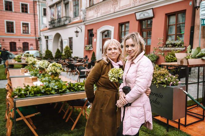 Festiwal Cydru, Dekoracje, Kwiaty Lublin,  Eliza Flowers