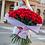 Thumbnail: Bukiet XXL 101 róża