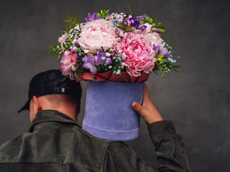 Flower Box - Jak pielęgnować kwiaty?