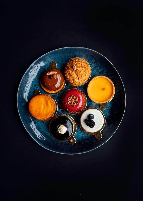 Fotografia kulinarna Warszawa, fotograf Aleksander Soroka w lublinie i warszawie