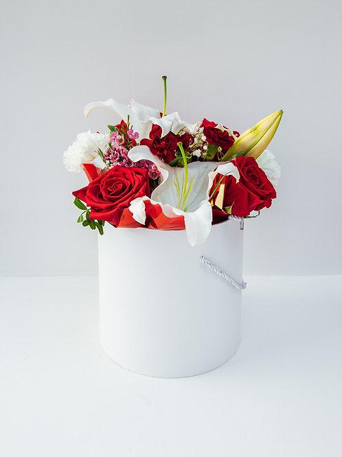 """Flower Box """"Urodzinowy"""""""