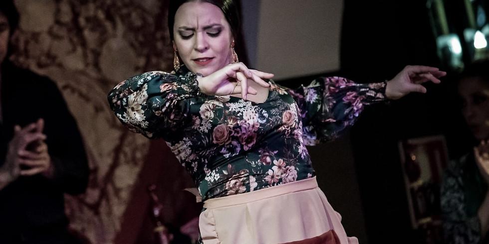 Trilátero - Espectáculo flamenco