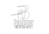 Badger-Logo GREY SCALE.png