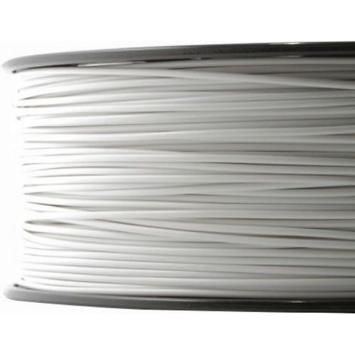 3D Printing Filament- ABS Material-1kg-white