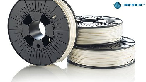 3D Printing Filament- PLA Material-1kg-white