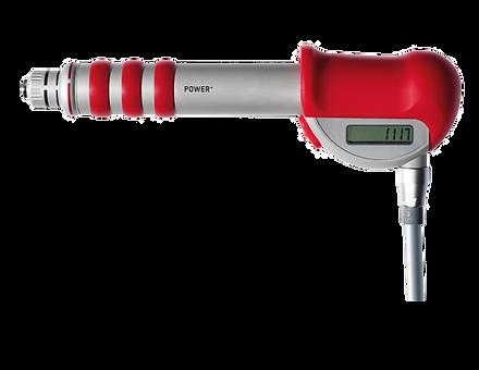 Gerador Swiss DolorClast® Power+