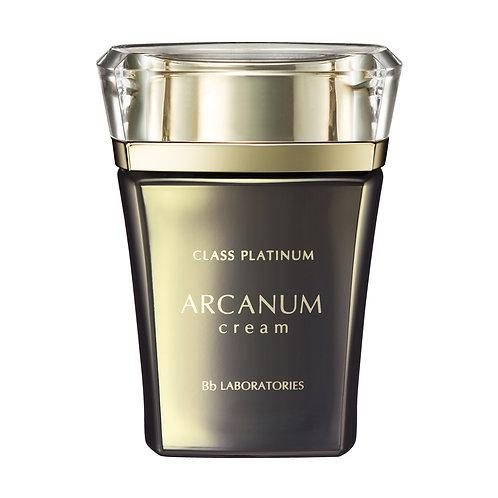 Крем «Arcanum» плацентарный антивозрастной «Платиновая линия»
