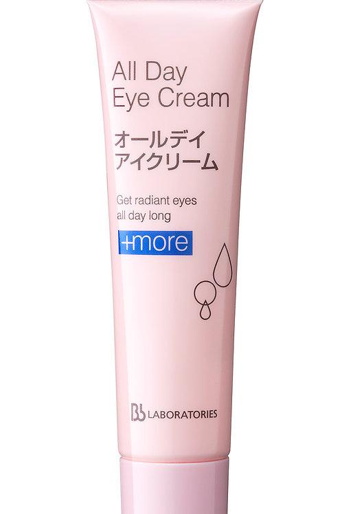 Антивозрастной лифтинг-крем для области вокруг глаз «24 часа»
