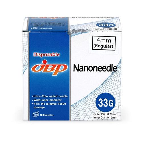 Наноигла JBP Nanoneedle 33G, 1 шт
