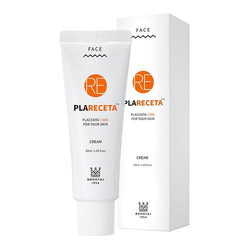 Крем плацентарный для омоложения и восстановления кожи, 50 мл