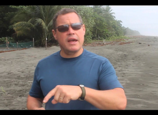 Communicator, Jeff Corwin