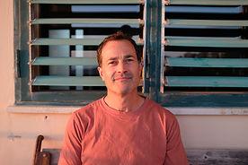 Aaron Hirsh, Chair