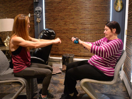 Employee Wellness from Revive Fitness