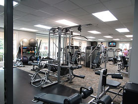 Revive Fitness Gym Locations