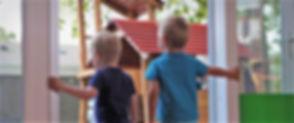 Arte Viva kindergarten finger protection