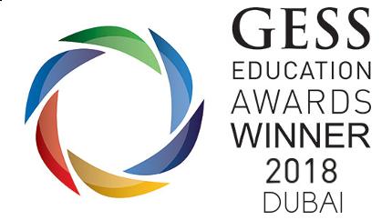Award Gess education awards Arte Viva