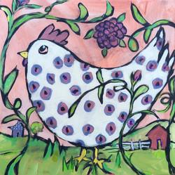 Parker's Hen