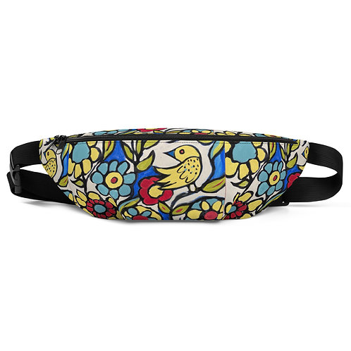 Primary Colors Fanny Pack