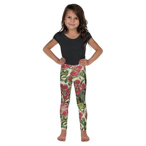 Cooper Island Kid's Leggings