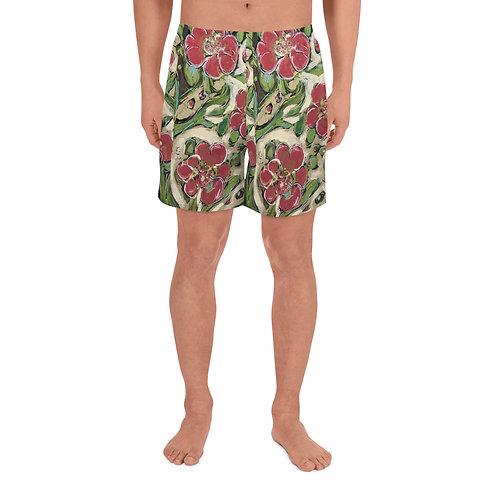 Cooper Island Lounge Wear  Long Men's Shorts