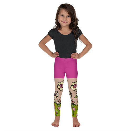 Papagallo  Pink World  Kid's Leggings