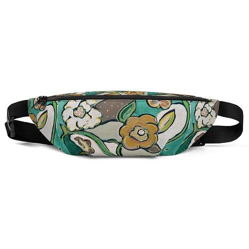 Fall Colors Belt Bag