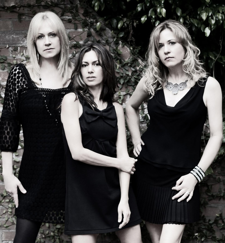 In the Spotlight with The Bangles