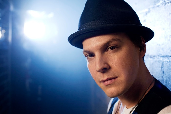 In the Spotlight with Gavin DeGraw