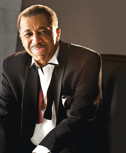 In the Spotlight with Ben E. King