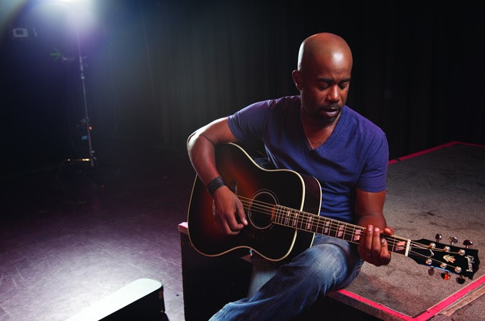 In the Spotlight with Darius Rucker