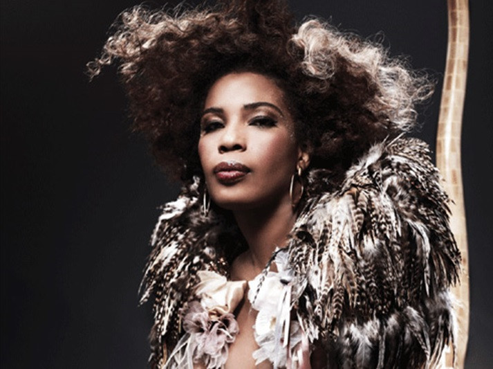 In the Spotlight with Macy Gray